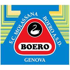 Molassana Boero
