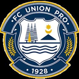 Union Pro logo
