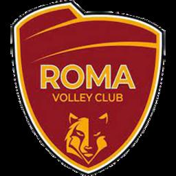 Roma Volley logo