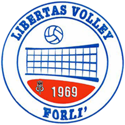 Bleuline Lib. Forlì logo