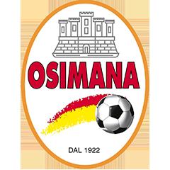 Osimana logo