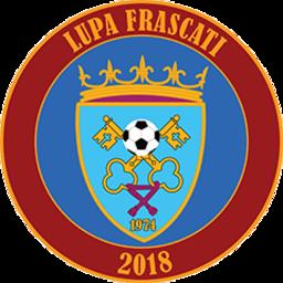 Lupa Frascati logo