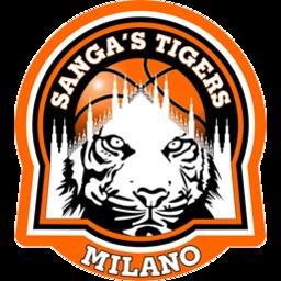 Il Ponte Sanga Milano logo