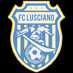 Lusciano logo