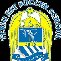 Terni Est S. School logo
