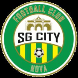 City Nova logo