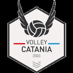 Catania Volley logo