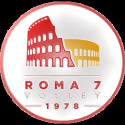 Amin Roma 7 logo