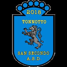 Tonnotto San Secondo logo