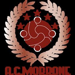 Morrone logo