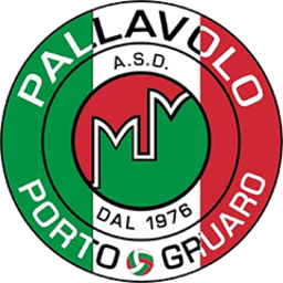Portogruaro Volley logo
