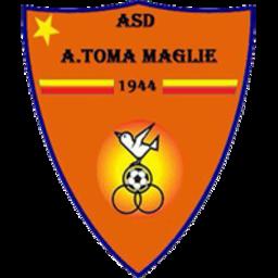 A. Toma Maglie logo