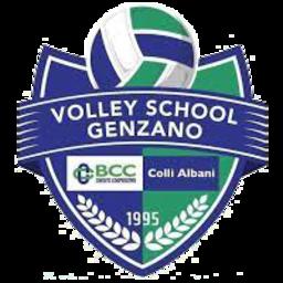 Bcc Genzano logo