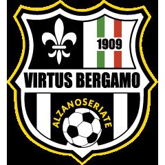 Virtus CiseranoBergamo logo