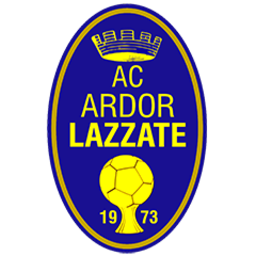 Ardor Lazzate logo