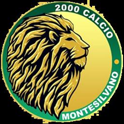 2000 Calcio Montesilvano logo