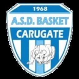 Carugate logo