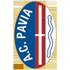 Pavia 1911 logo