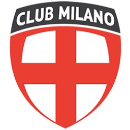 Club Milano logo