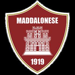 Maddalonese logo