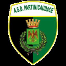 Partinicaudace logo