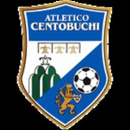 Atletico Centobuchi logo