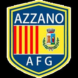 Azzano F. G. logo
