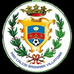 Saonara Villatora logo
