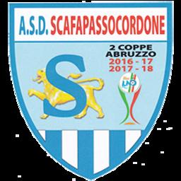 Scafapassocordone logo