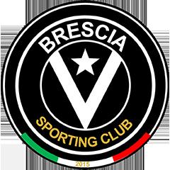 Sporting Brescia logo