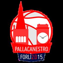 Pallacanestro Forlì 2015 logo