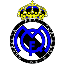 Real Forte Querceta logo