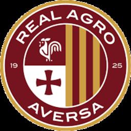 Real Agro Aversa logo