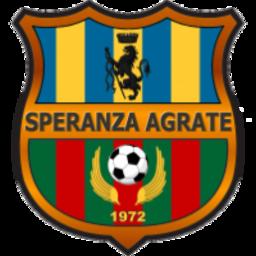 Speranza Agrate logo