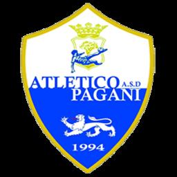Atletico Pagani logo