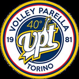 Parella Torino logo