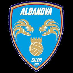 Albanova logo