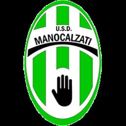 Manocalzati logo