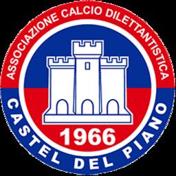 Castel del Piano logo