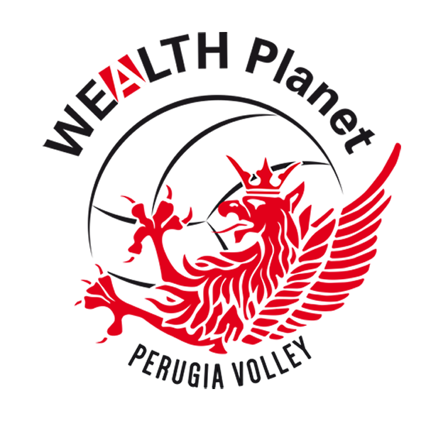 Wealth Planet Perugia Volley