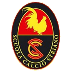 Scuola Calcio Striano logo