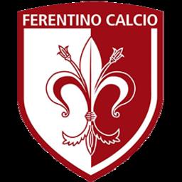 Ferentino logo