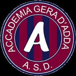 Accademia Gera D'Adda logo