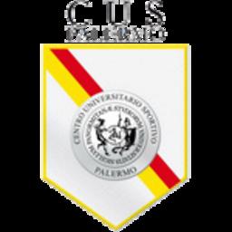 Cus Palermo logo