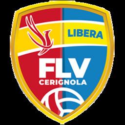 Ares Cerignola logo