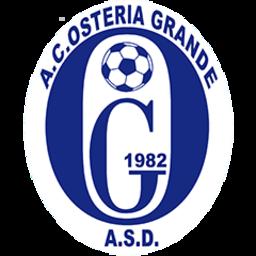 Osteria Grande logo