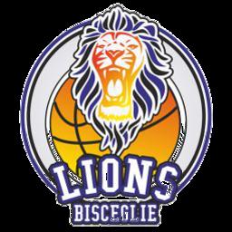 Lions Basket Bisceglie logo