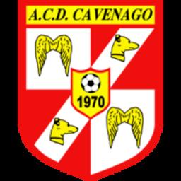 Cavenago logo