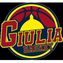 Giulianova Basket logo