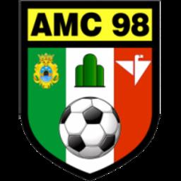 Amc 98 logo